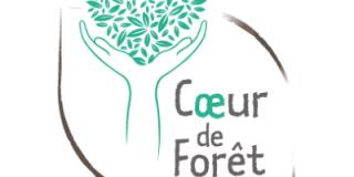 coeur de foret logo
