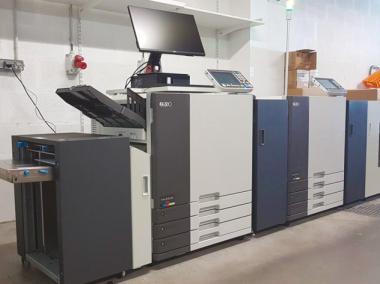 Imprimante jet d'encre